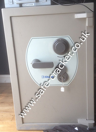 Chubb Safe Opening Service Essex