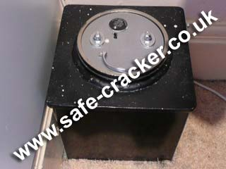 Churchill Underfloor Safe