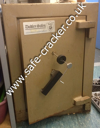 Dudley Dudely Safe Opening Service