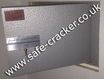 Hamber Wall Safe Opening Service