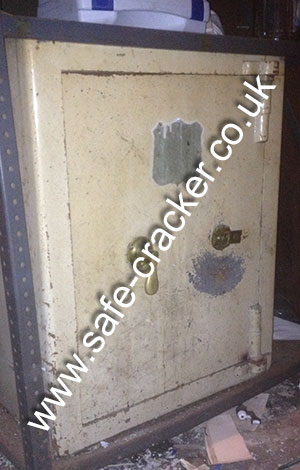 Old Safe Opening Service